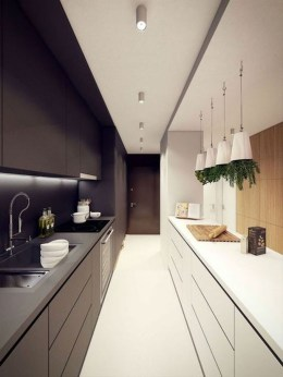 Simple Steps To Create The Ultra Modern Kitchens 10