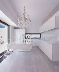 Simple Steps To Create The Ultra Modern Kitchens 28