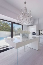 Simple Steps To Create The Ultra Modern Kitchens 30