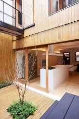 Spectacular Designs Of Minimalist Two Storey House 34