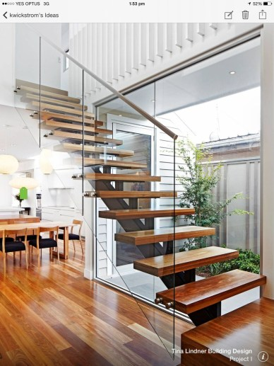 Spectacular Designs Of Minimalist Two Storey House 52