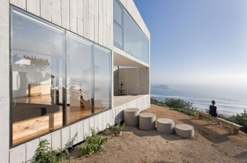 Spectacular Designs Of Minimalist Two Storey House 58
