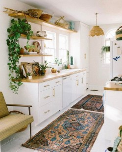 Tips On Decorating Small Kitchen 11