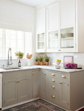Tips On Decorating Small Kitchen 18