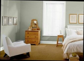 Trendy Paint Colors For Minimalist Houses 06