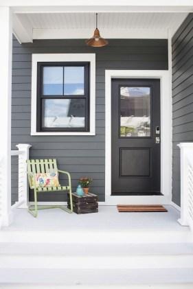 Trendy Paint Colors For Minimalist Houses 15