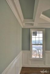 Trendy Paint Colors For Minimalist Houses 31