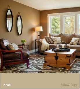 Wall Color Inspirations For Every Room In The House 10