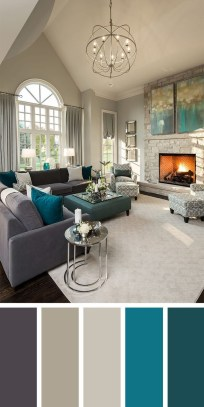 Wall Color Inspirations For Every Room In The House 19