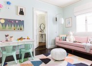 Wall Color Inspirations For Every Room In The House 44