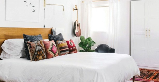Ways Make Your Bedroom Clutter Free And Way More Chill 33