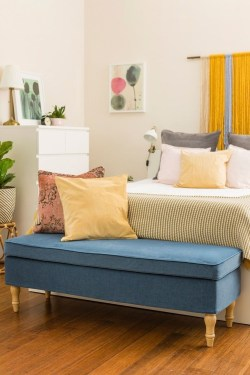 Ways Make Your Bedroom Clutter Free And Way More Chill 41