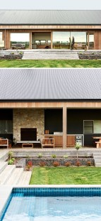 Affordable Wooden Houses For Small Families 27
