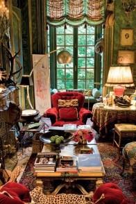 Apartment With Colorful Interior Design 10