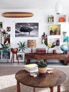 Apartment With Colorful Interior Design 13