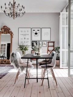 Apartment With Colorful Interior Design 39