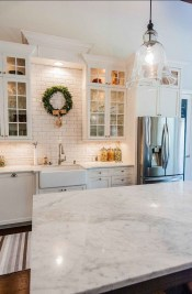 Beautiful Kitchen Designs With A Touch Of Wood 04