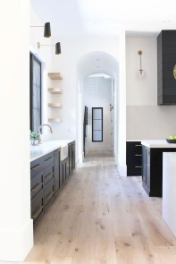 Beautiful Kitchen Designs With A Touch Of Wood 53