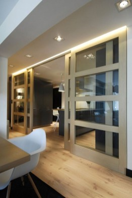 Beautiful Open Kitchens With Unique Partitions And Room Dividers 16