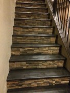 Beautiful Tiled Stairs Designs For Your House 33