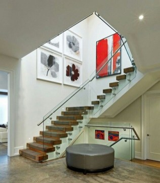 Beautiful Tiled Stairs Designs For Your House 44