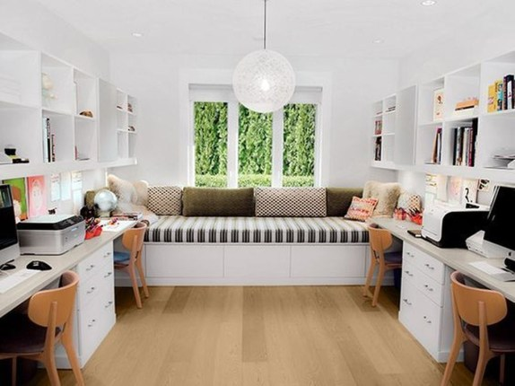 Comfortable Houses Designed For Small Families 02