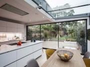 Great Ideas For House Terrace Dining Room 31