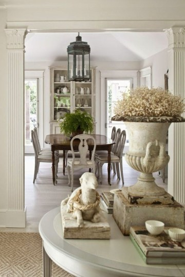 Great Ideas For House Terrace Dining Room 53