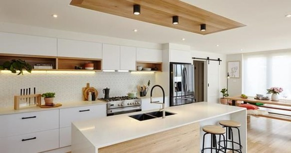 How To Renew Your Kitchen On A Budget 11