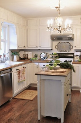 How To Renew Your Kitchen On A Budget 34