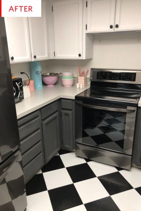 How To Renew Your Kitchen On A Budget 36
