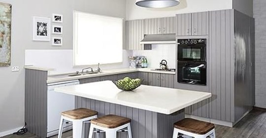 Ideas To Update Your Kitchen On A Budget 06