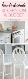 Ideas To Update Your Kitchen On A Budget 12
