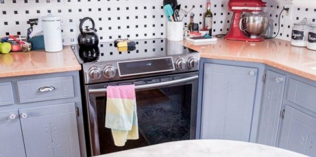 Ideas To Update Your Kitchen On A Budget 20