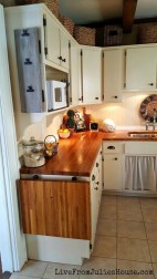 Ideas To Update Your Kitchen On A Budget 27
