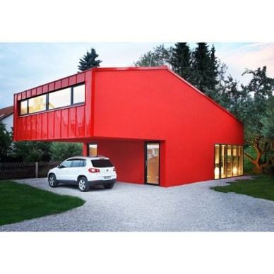 Inspirations For Minimalist Carport Design 16