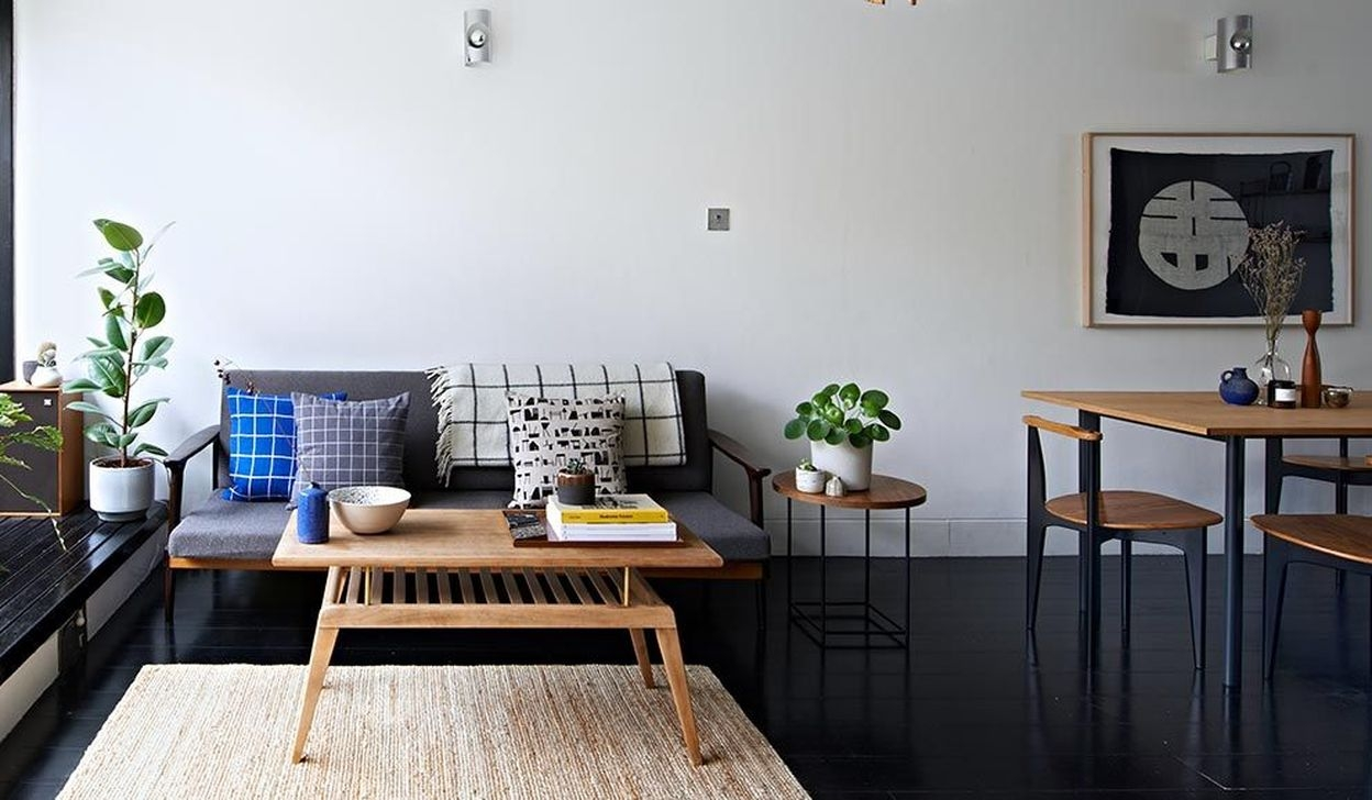 20+ Japanese-inspired Living Rooms with Minimalist Charm ...