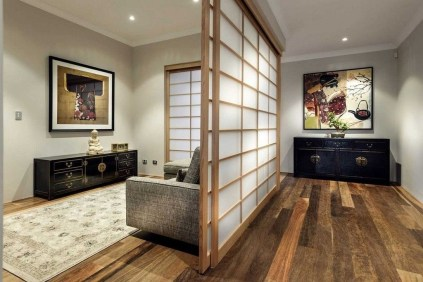 Japanese Inspired Living Rooms With Minimalist Charm 42