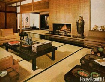 Japanese Inspired Living Rooms With Minimalist Charm 44