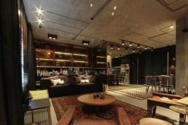 Minimalist Industrial Apartment 02