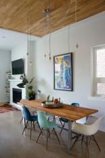 Minimalist Industrial Apartment 47