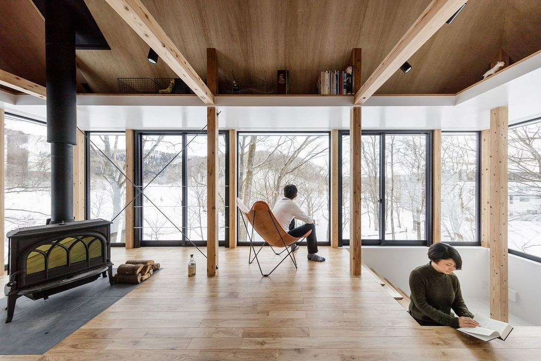 Minimalist Japanese House You'll Want To Copy 07