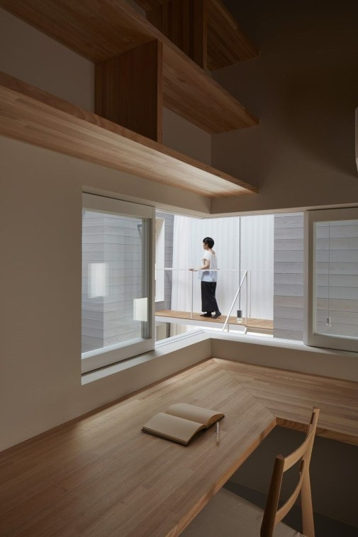 Minimalist Japanese House You'll Want To Copy 14
