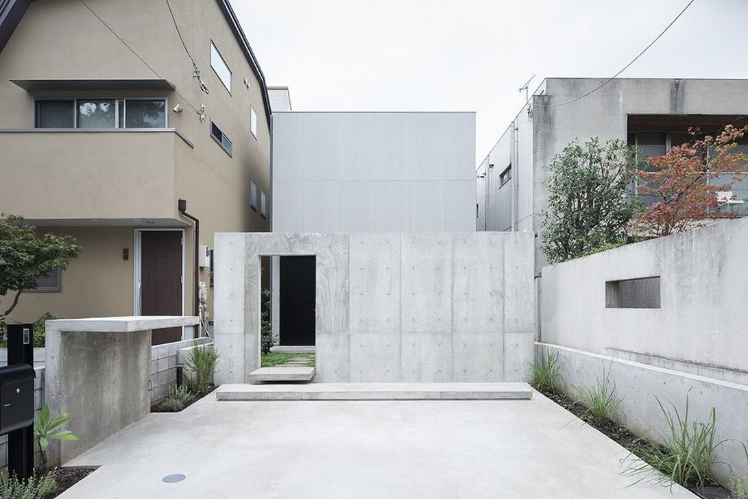 Minimalist Japanese House You'll Want To Copy 18