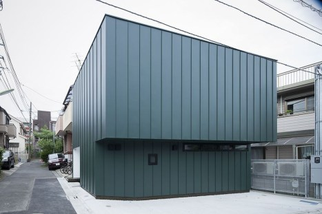 Minimalist Japanese House You'll Want To Copy 19
