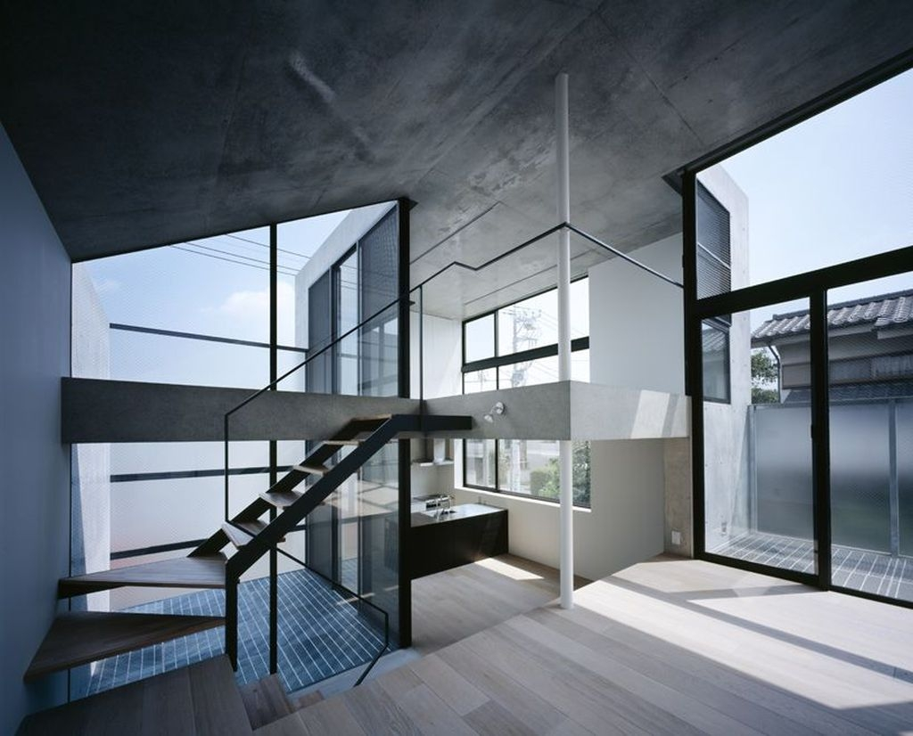 Minimalist Japanese House You'll Want To Copy 28