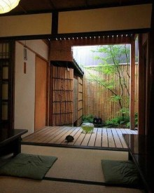 Minimalist Japanese House You'll Want To Copy 37