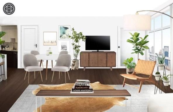 Modern Minimalist House That Full Of Surprises 13