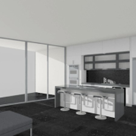Modern Minimalist House That Full Of Surprises 20