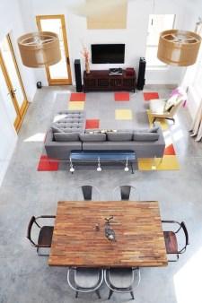 Modern Minimalist House That Full Of Surprises 41